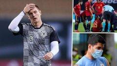 Наскоро Тони Кроос се възмути, че футболистите са превърнати в марионетки на ламтящите за още печалби ФИФА и УЕФА. Във времето на пандемията футболът сякаш става още по-алчен и безскрупулен