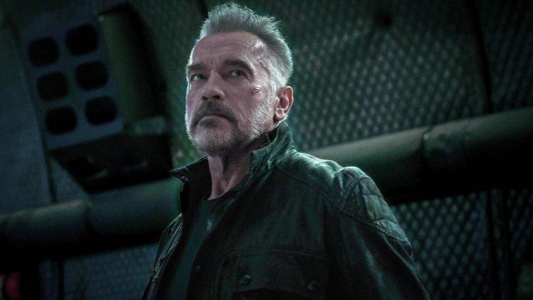 """Повод е най-новият филм - """"Терминатор: Мрачна съдба"""", който хем е шести, хем е трети. Сложна работа, терминаторска. Зузи споделя мнението си за филма, за сполучливите и не толкова сполучливите неща в него."""