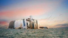 Инцидентът е станал в Оманския залив