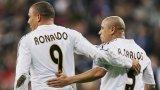 """""""Няма Меси, няма Кристиано - Роналдо беше най-добрият"""""""