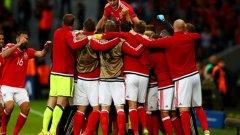 Уелс и Португалия първо обаче трябва да стигнат до финала