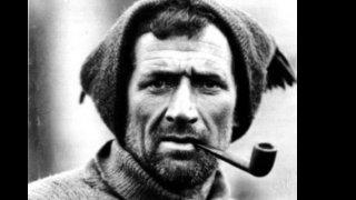 Томас Крийн - ирландецът, който влезе в люта битка с Антарктида