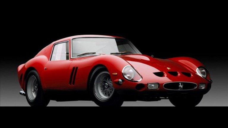 Ралф Лорън притежава един от най-скъпите автомобили в света