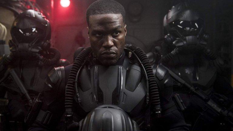 """В """"Аквамен"""" (2018 г.) той изигра един от злодеите - наемникът Black Manta. Освен това имаше роля и в сериала Black Mirror, както и в хоръра Us."""