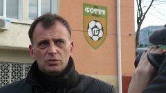 Футболистите на Тони Здравков постигнаха първа победа в квалификациите