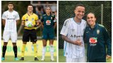 16-годишни момчета разбиха женския национален отбор на Бразилия