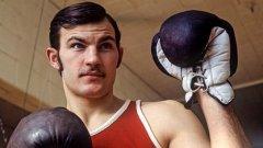 Феноменът на съветския бокс обичаше най-много алкохола и умря в слепота и мизерия