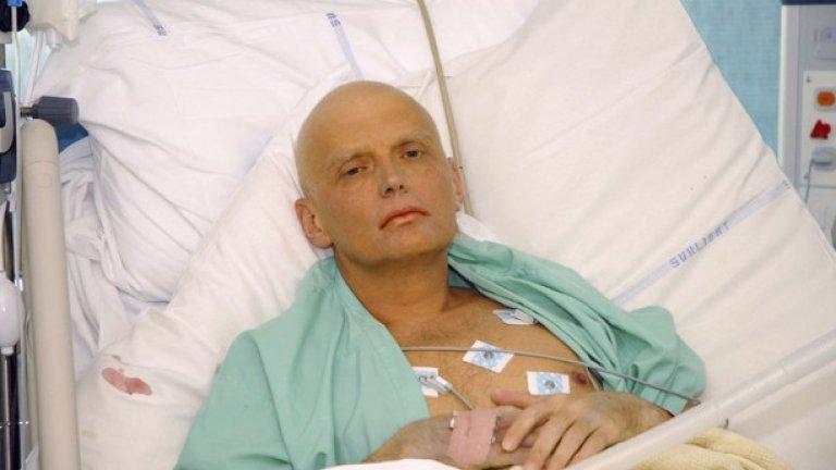 Доскоро Великобритания игнорираше исканията за публичен процес за смъртта на Александър Литвиненко.  Упоритият отказ на Лондон обаче приключи през лятото на миналата година.