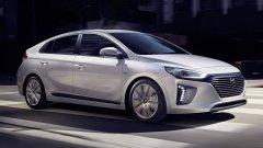 Големите автомобилни компании се насочват към електромобилите