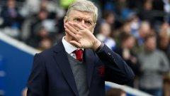 Арсенал вече чисто математически няма шанс да се пребори за титлата - а още сме началото на март. Ето останалите показатели, които свидетелстват доколко е затънал в момента отборът на Венгер