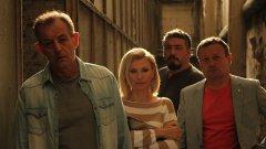 Една българска комедия, пропита с оптимизъм
