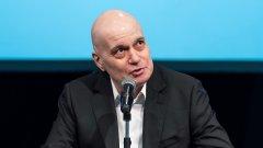 Слави Трифонов: ИТН е истинският опонент на ГЕРБ и ДПС
