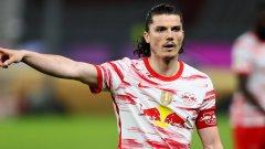 Още един футболист на РБ Лайпциг беше отмъкнат от Байерн