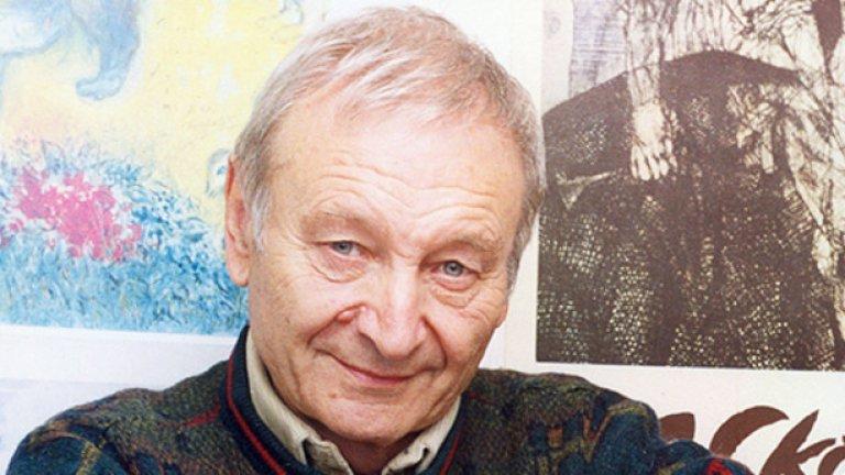 Творби на академик Скорчев са притежание не само на Националната художествена галерия, но и на държавни галерии в Германия, Австрия, Франция, Великобритания, САЩ