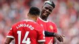 Погба е доволен от новите и иска да остане в Юнайтед
