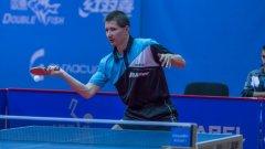 Томас Конечни от Чехия и Юка Ишигаки от Япония са шампионите при мъже и жени от финала на 2016 ITTF World Tour Asarel Bulgaria Open.
