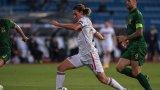 България изпусна победата срещу Ейре в последните секунди
