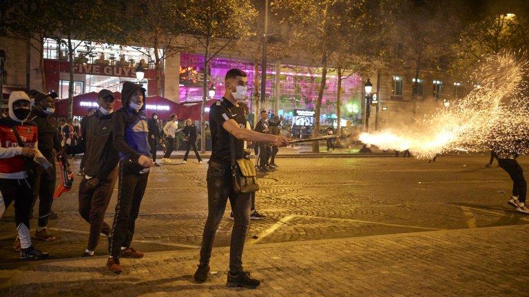 """Опасният расистки мит за """"подивяването"""" на Франция"""