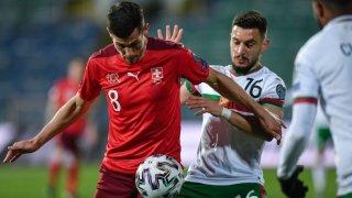 Националите приключиха за 13 минути в дебюта на Ясен Петров