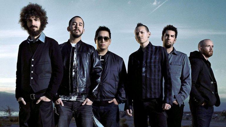 Linkin Park - Somewhere I Belong  Към кое място принадлежиш повече, отколкото към собствения си дом? Linkin Park знаят това.