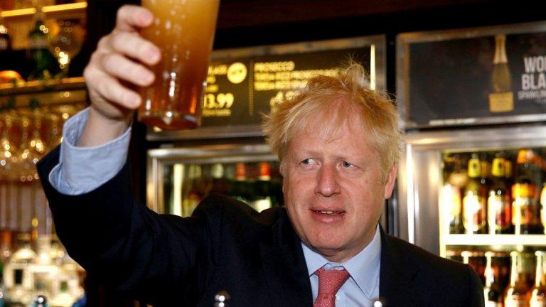 Напускането на Великобритания не уби ЕС, както се надяваха евроскептиците. Точно обратното…