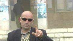 Това е версията на бившия кмет на с. Галиче, след като беше забелязан в ресторант в Драгалевци по време на домашния си арест