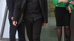 Финансовият министър на Гърция Янис Варуфакис в последно време засенчва премиера Ципрас в медиите
