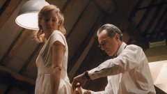 """Phantom Thread  Последният филм на Даниел Дей Люис е колаборация с режисьора на """"Ще се лее кръв"""" Пол Томас Андерсън. Драмата, ситуирана в Лондон през 50-те години на миналия век, разказва за противоречивата връзка на прочут шивач с по-младо момиче. Големият актьор обяви преди няколко месеца, че това наистина ще бъде финалът на дългогодишната му страхотна кариера."""