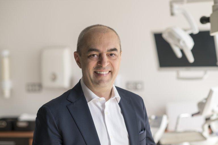 Д-р Бранимир Кирилов