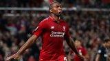 Изританият от Турция Даниел Стъридж е готов да играе срещу Ливърпул