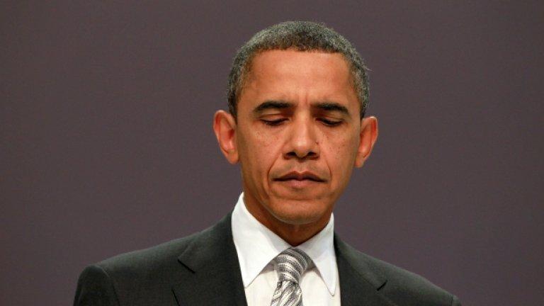 Обама може и да иска да превърне тези избори в дуел на Белия дом и Уолстрийт