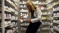 Директорът на Агенцията по лекарствата подаде оставка