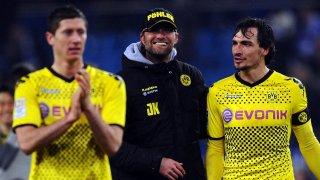 Развенчаване на мита: Наистина ли Байерн спаси Дортмунд от фалит?