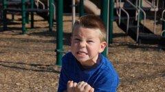 Физическата саморазправа е сред основните проблеми в училище