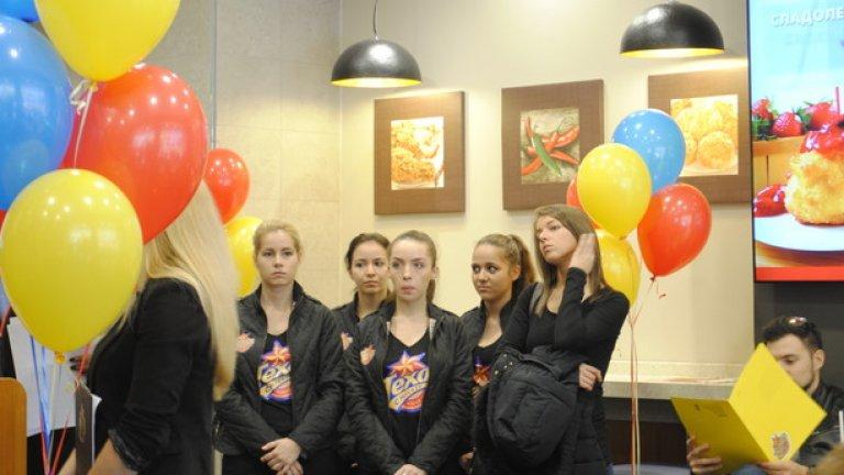 Веригата планира да отвори 5-7 ресторанта в София, преди да се пренесе в други градове в страната