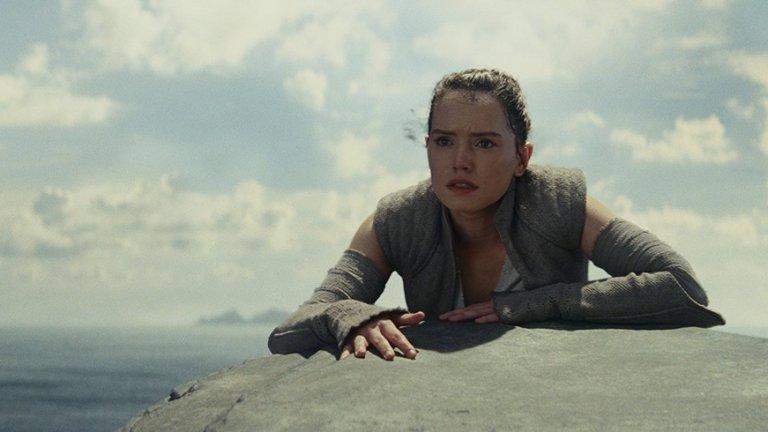 Все пак някои от сюжетните линии са повлияни от идеите на Лукас, макар да не ги следват дословно.
