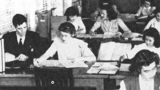 Жените, които разбиха тайните кодове на СССР