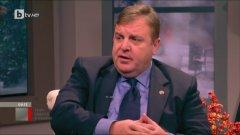 Вицепремиерът поиска и специално министерство за българите в чужбина