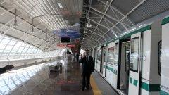 Движението на метрото е било възстановено късно снощи.