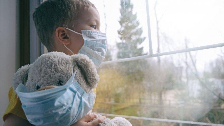 Ще повлияят ли затварянията върху менталното развитие на бебетата и малките деца