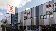 Kaufland отбелязва 50 години от създаването си