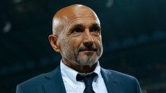 Спалети не иска да прекрати договора си с Интер, докато не получи пълния размер на неустойката си.