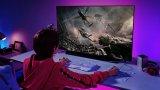 Потопете се в света на конзолните игри с новите LG OLED телевизори