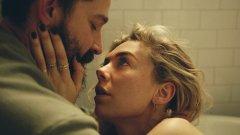 Филмът на Netflix разказва тежката история на едно домашно раждане