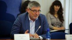 До края на седмицата или в началото на следващата може да има среща за КТБ между БНБ и експерти, каза Сашо Дончев от БСК