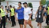 Бивш треньор на Григор: Позволиха на Джокович да си направи сателитен хъб
