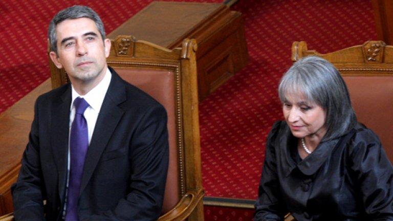 Росен Плевнелиев си представя България през 2020