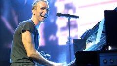 Coldplay    Coldplay ще представят пред света седмия си студиен албум, вероятно и последен в историята на групата. Турнето, както подобава на една от най-добрите групи на живо, ще е в Европа и САЩ. Лондон, Манчестър, Амстердам и Берлин са най-удачните дати през юни. Това може да е последният шанс да видите Крис Мартин и компания на голямата сцена.
