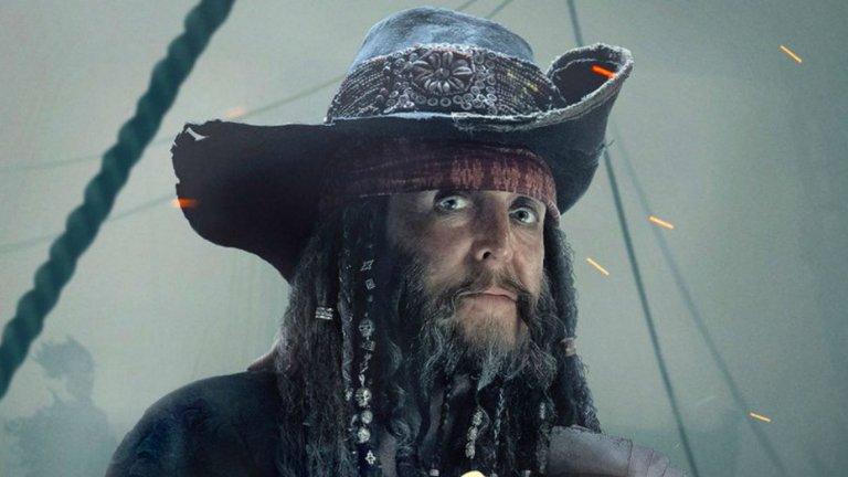 """Запознайте се с чичо Джак - Пол Маккартни. Всъщност, """"Карибски пирати"""" не е първият филм, в който легендарният член на Бийтълс участва (ГАЛЕРИЯ)"""