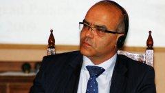 Незаконната сеч и незаконното строителство също допринасят за пороите, изтъкна служебният министър